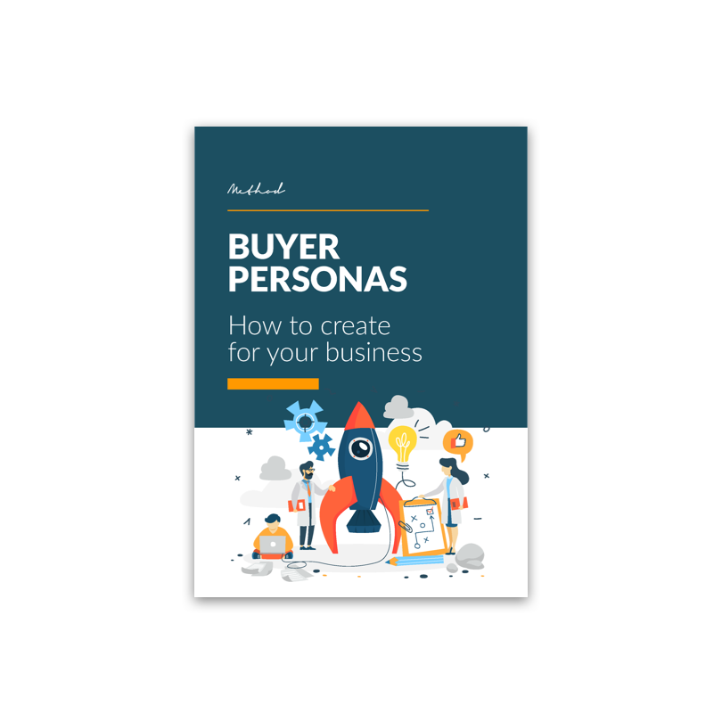 Buyer Persona Guide and Template